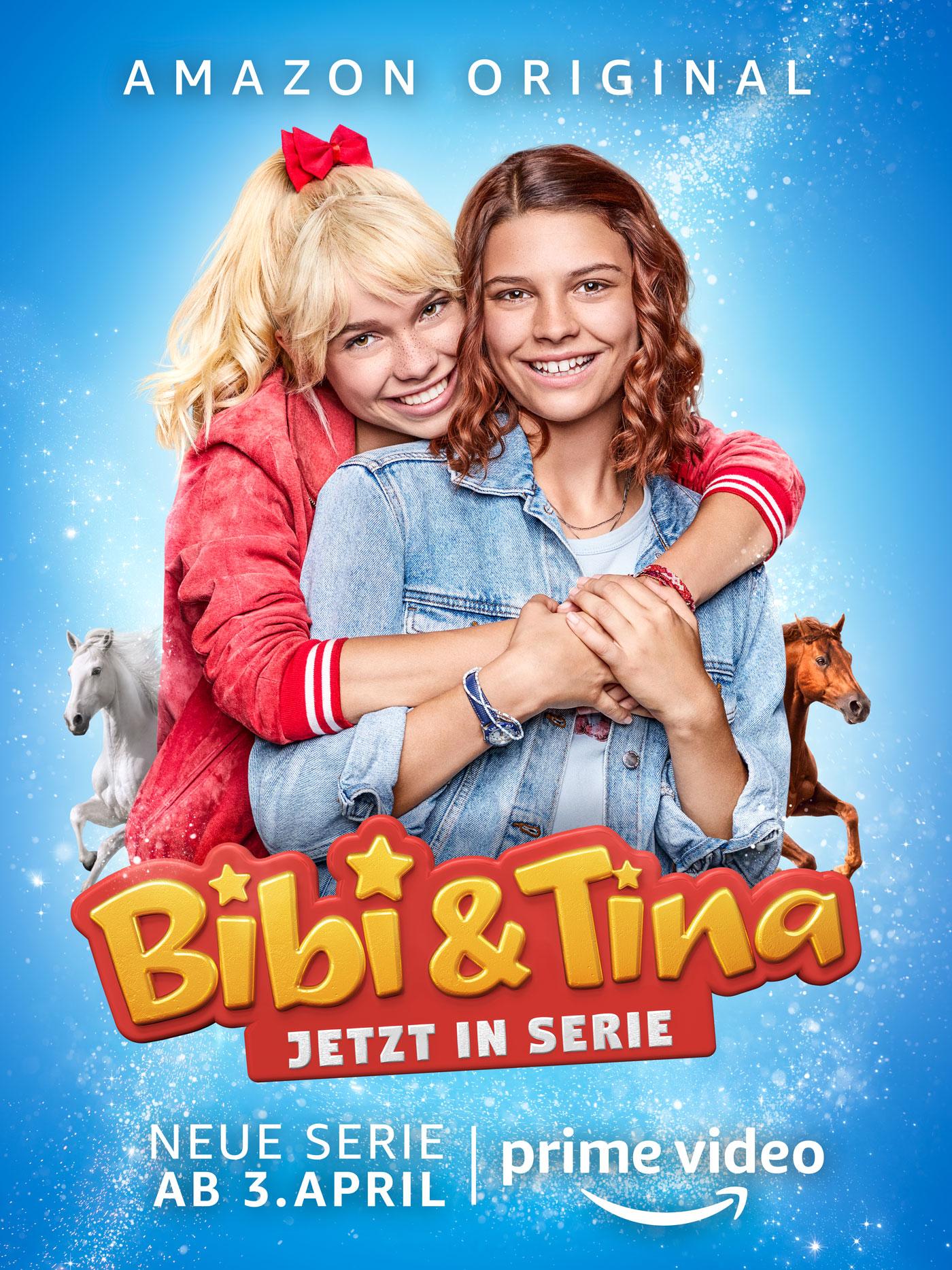 Bibi Und Tina Amazon